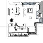 architecte interieur plans 2