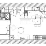 etudes plans decoration interieur 3